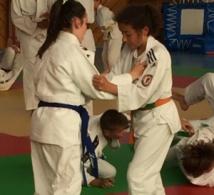 Faire du Judo à partir de 14 ans