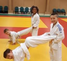 Photos petit judoka